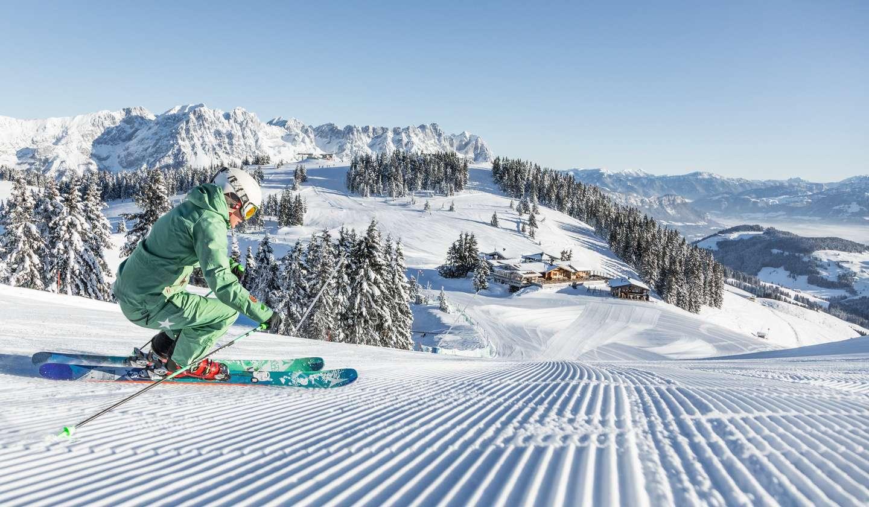 Skireisen für Frühbucher 3